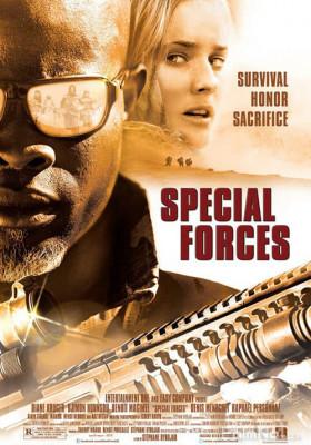 Phim Lính Đặc Nhiệm (Lực Lượng Đặc Biệt) - Special Forces (2011)