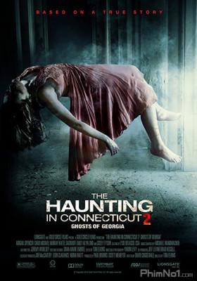 Phim Ngôi Nhà Bị Ám 2: Bóng Ma Ở Georgia - The Haunting in Connecticut 2: Ghosts of Georgia (2013)