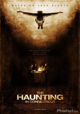 Phim Ngôi Nhà Bị Ám - The Haunting in Connecticut (2009)