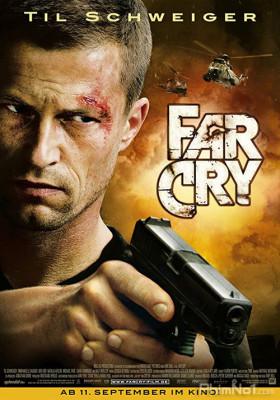 Phim Đảo Nhiệt Đới - Far Cry (2008)