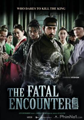 Phim Cuồng Nộ Bá Vương (Vận Mệnh Vương Triều) - The Fatal Encounter (The King's Wrath) (2014)