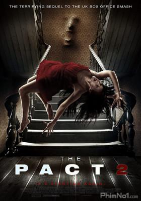 Phim Khế Ước Quỷ 2 - The Pact 2 (2014)