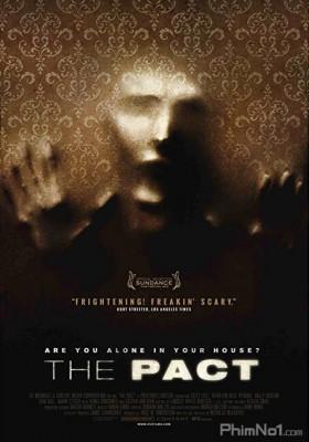 Phim Khế Ước Quỷ - The Pact (2012)
