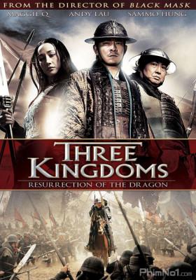 Phim Tam Quốc Chí: Huyền Thoại Triệu Tử Long - Three Kingdoms: Resurrection of the Dragon (2008)