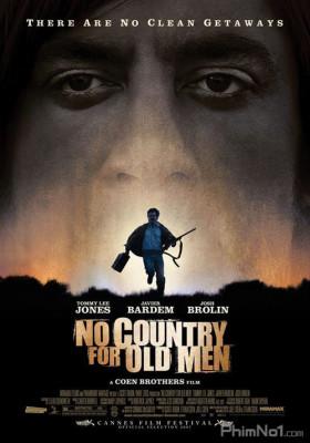 Phim Không Chốn Dung Thân - No Country for Old Men (2007)