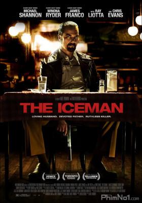 Phim Sát Thủ Máu Lạnh - The Iceman (2013)