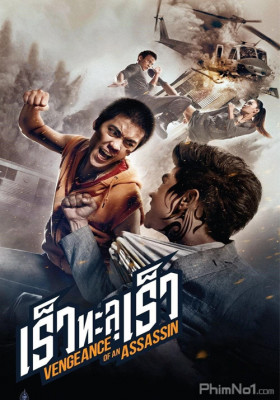 Phim Sát Thủ Báo Thù - Vengeance of an Assassin (2014)