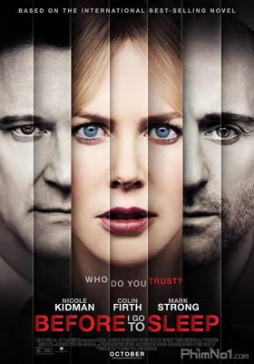 Phim Tội Ác Ngủ Say - Before I Go to Sleep (2014)
