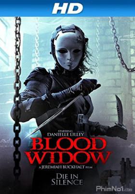 Phim Mặt Nạ Sát Nhân - Blood Widow (2014)