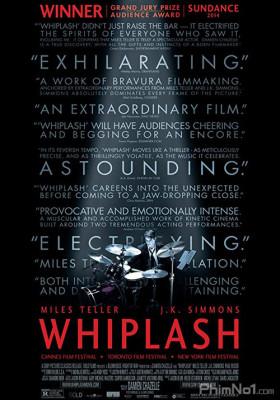 Phim Tay Trống Cự Phách - Whiplash (2014)
