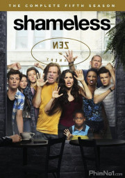 Phim Mặt Dày: Phần 5 - Shameless Season 5 (2015)
