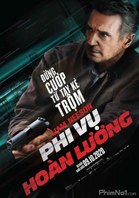 Phim Phi Vụ Hoàn Lương - Honest Thief (2020)
