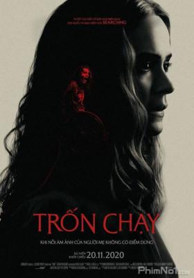 Phim Trốn Chạy - Run (2020)