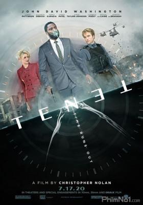 Phim Tenet - Tenet (2020)