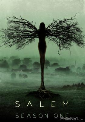 Phim Thị Trấn Phù Thủy: Phần 1 - Salem Season 1 (2014)