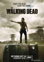 Phim Xác Sống: Phần 3 - The Walking Dead Season 3 (2012)