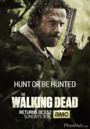 Phim Xác Sống: Phần 5 - The Walking Dead Season 5 (2014)