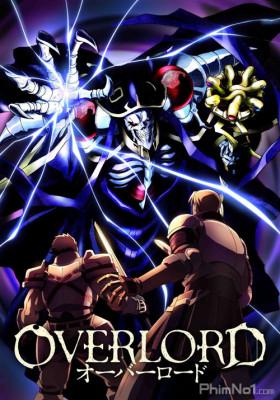Phim Overlord - Lạc Vào Thế Giới Game (2015)