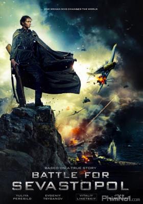 Phim Nữ Xạ Thủ - Battle for Sevastopol (Red Sniper) (2015)