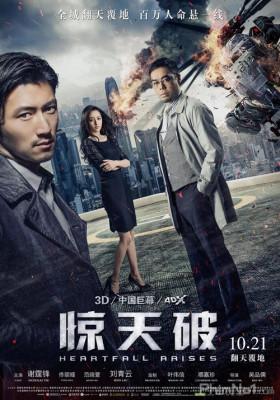 Phim Kinh Thiên Phá - Heartfall Arises (2016)