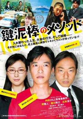 Phim Chìa Khóa Cuộc Đời - Key of Life (2012)