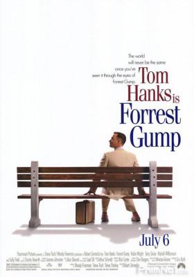Phim Cuộc Đời Forrest Gump - Forrest Gump (1994)