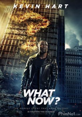 Phim Show Diễn Hài Hước - Kevin Hart: What Now? (2016)
