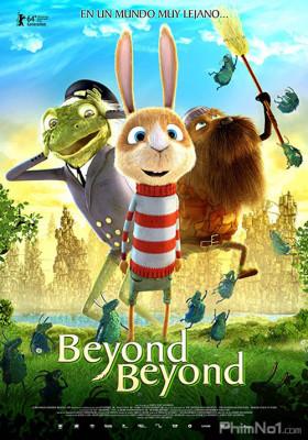 Phim Hành Trình Đến Vương Quốc Fjaderkungens - Beyond Beyond (2014)