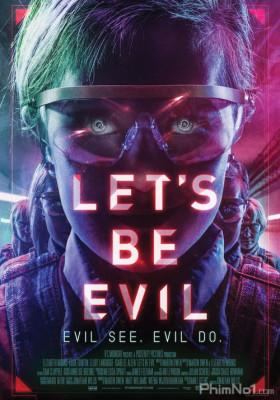 Phim Gặp Lại Ác Quỷ - Let's Be Evil (2016)