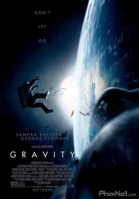 Phim Cuộc Chiến Không Trọng Lực - Gravity (2013)
