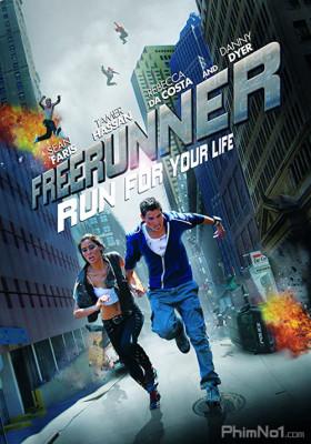 Phim Đua Với Thời Gian - Freerunner (2011)