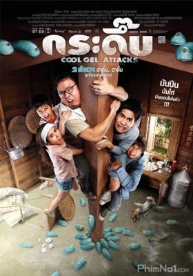 Phim Cuộc Chiến Sâu Vũ Trụ - Cool Gel Attacks (2010)