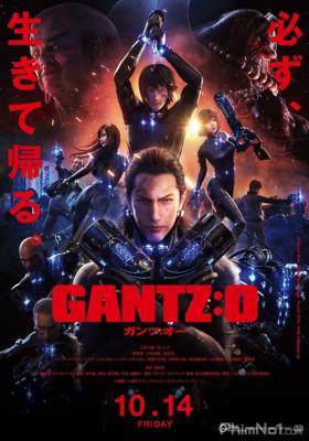 Phim Sinh Tử Luân Hồi: Đại chiến Osaka - Gantz: O (2016)