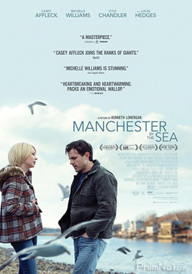 Phim Bờ Biển Manchester - Manchester by the Sea (2016)