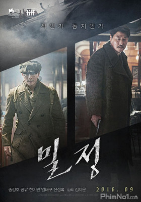 Phim Thời Kỳ Đen Tối - The Age of Shadows (2016)