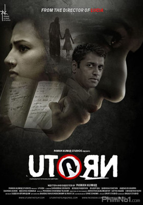 Phim Quay Đầu - U Turn (2016)