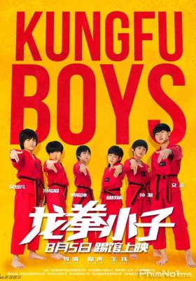 Phim Long Quyền Tiểu Tử - Kungfu Boys (2016)