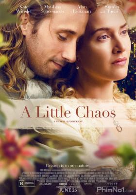 Phim Một Chút Hỗn Loạn - A Little Chaos (2014)