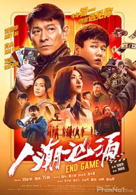 Phim Dòng Người Tấp Nập - Endgame (2021)