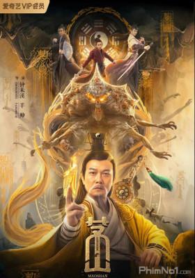 Phim Mao Sơn Đại Sư - Master of Maoshan (2021)
