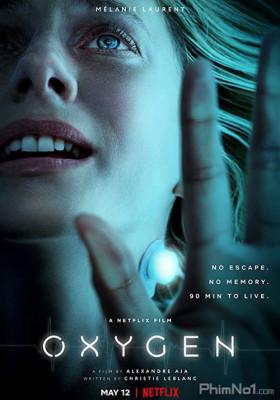 Phim Dưỡng Khí - Oxygène (2021)