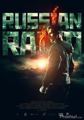 Phim Cuộc Đột Kích Nga - Russkiy Reyd (2020)