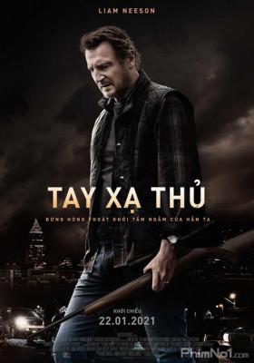 Phim Tay Xạ Thủ - The Marksman (2021)
