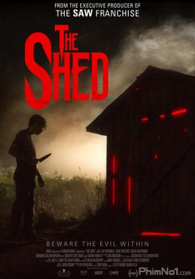 Phim Nhà Kho Quỷ Ám - The Shed (2019)