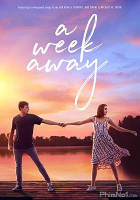 Phim Một Tuần Nắng Hạ - A Week Away (2021)