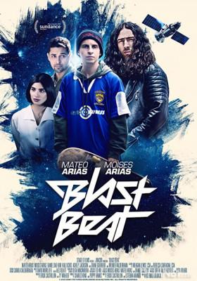 Phim Giấc Mơ Mỹ - Blast Beat (2020)