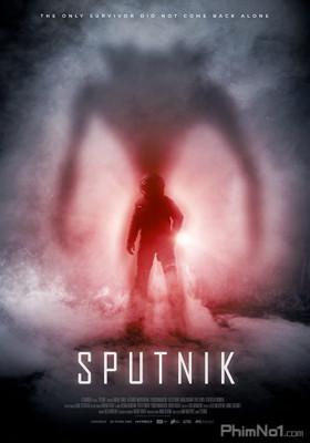 Phim Quái Vật Săn Đêm - Sputnik (2020)