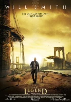 Phim Tôi Là Huyền Thoại - I Am Legend (2007)