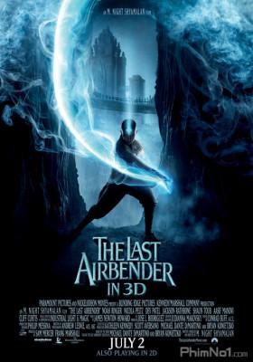 Phim Tiết Khí Sư Cuối Cùng - The Last Airbender (2010)