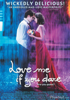 Phim Đố Dám Yêu Em - Love Me If You Dare (2003)